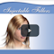 photo from the start page of the facial filler video used as an icon for the video button
