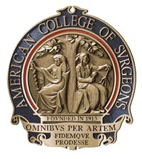 image of the American College of Surgeons Seal